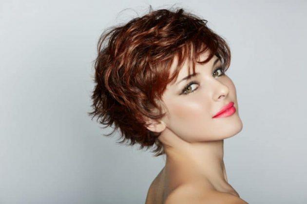 Corte pixie hair no cabelo ondulado 630x420 - Cabelo ondulado: manual com tudo o que você precisa para ter ondas perfeitas