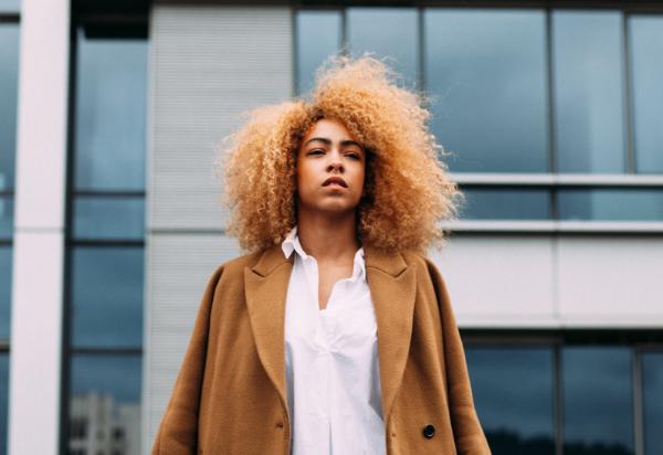 Sem títuloo - Dúvidas sobre cabelos coloridos? Respondemos à todas elas para você!