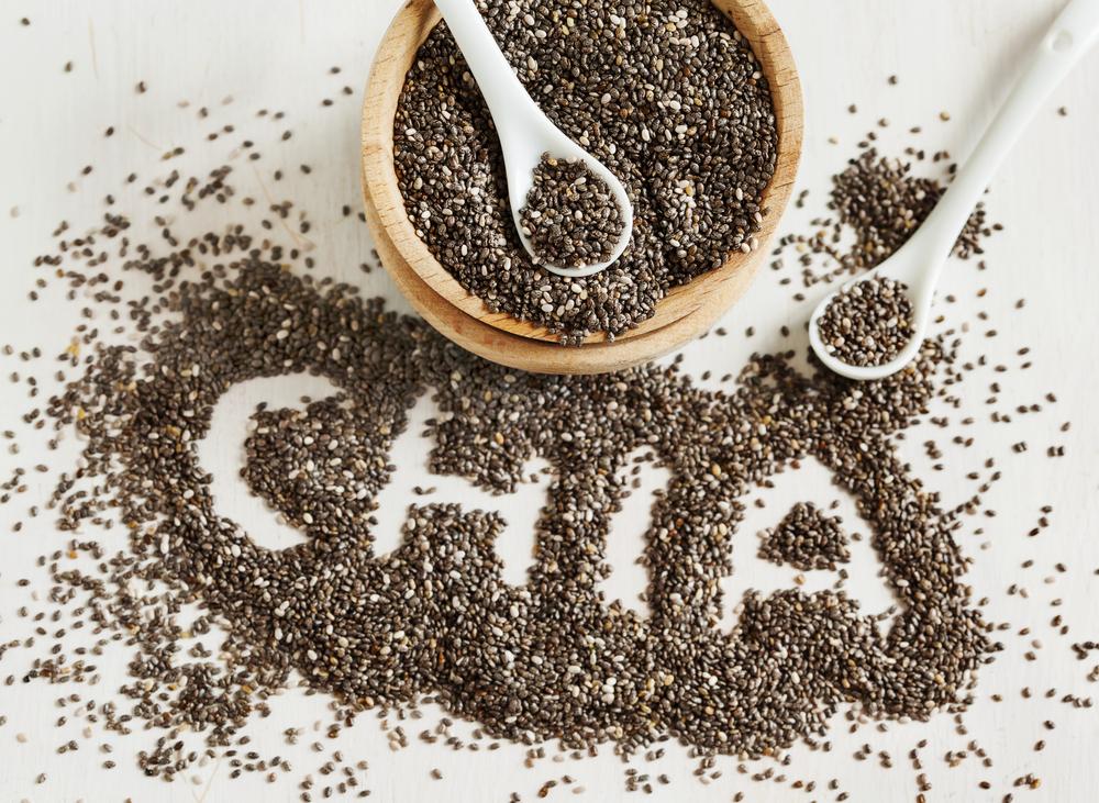 gel de chia1 - Receitinha caseira para usar gel de chia no cabelo