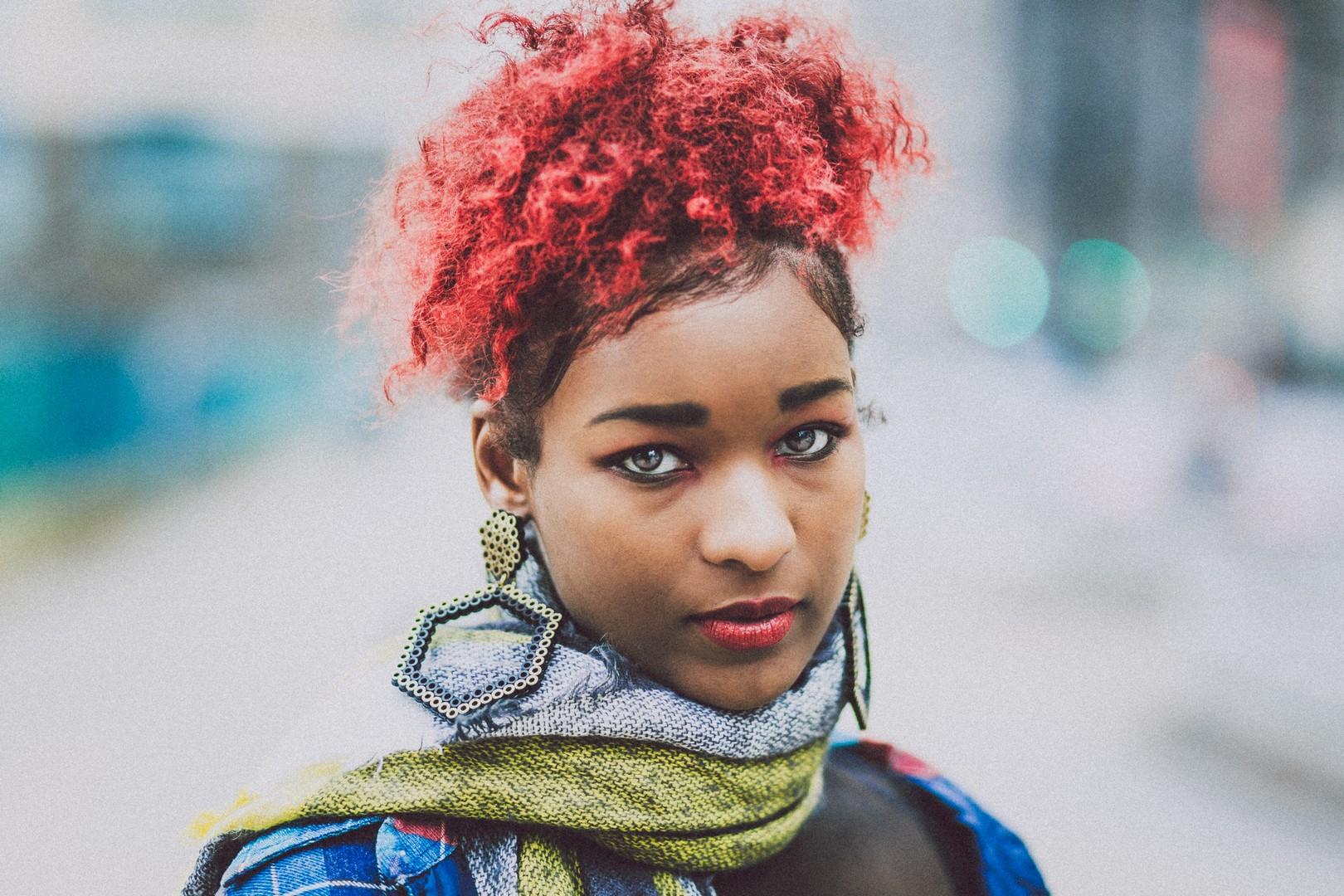 coque 8 - Todo tipo de coque! Inspire-se nas mais diferentes formas de usar esse penteado mega versátil!