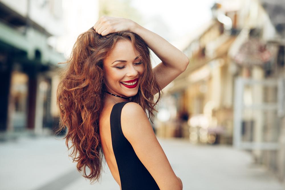 shutterstock 486820966 - 6 provas de que o cabelo repicado em camadas é o mais democrático