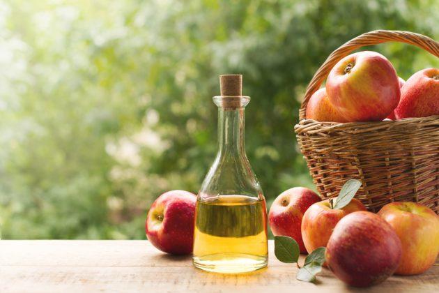 vinagre de maca 7 630x420 - Benefícios do vinagre de maçã, como usar e melhores produtos para investir!