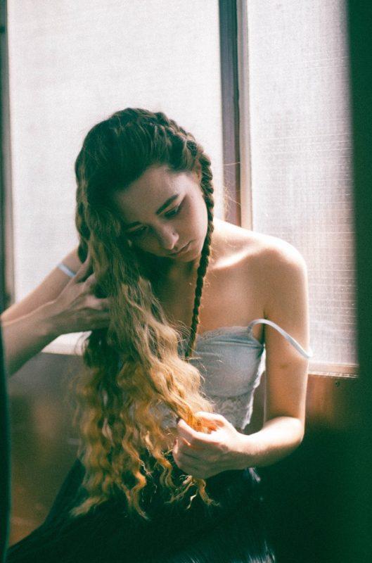 Penteados para cabelos ondulados que você precisa conhecer