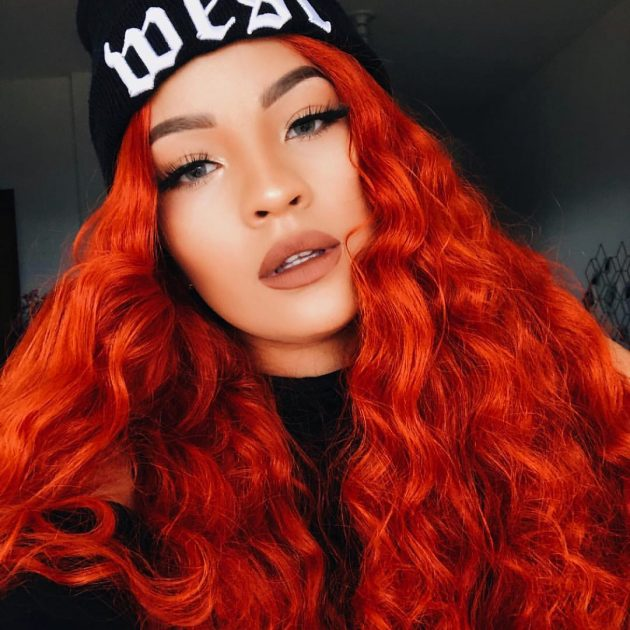 Cabelo colorido para pele clara 4 - Dúvidas sobre cabelos coloridos? Respondemos à todas elas para você!