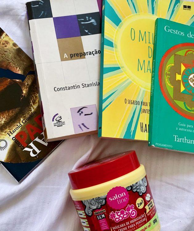 Desintoxicando: por que cuidar de si é tão bom