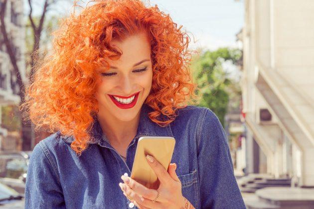 ruivo - Dúvidas sobre cabelos coloridos? Respondemos à todas elas para você!