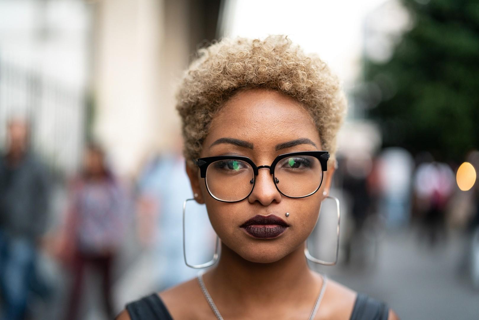 tapered hair 4 - Saiba porque o tapered hair é um dos cortes mais incríveis para o cabelo crespo