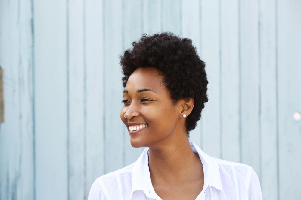 tapered hair 6 - Saiba porque o tapered hair é um dos cortes mais incríveis para o cabelo crespo