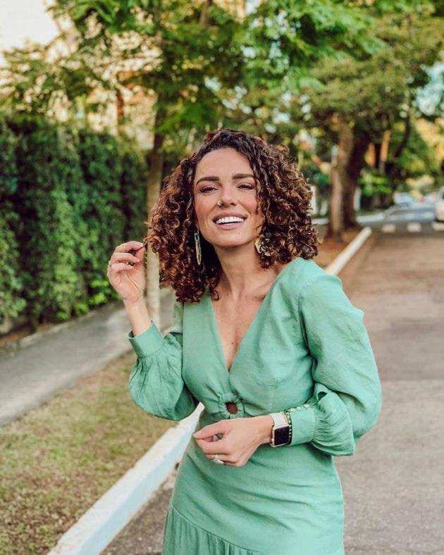 Juliana Franceschi cabelo babosa 630x788 - Eu amo a babosa e não uso apenas no cabelo