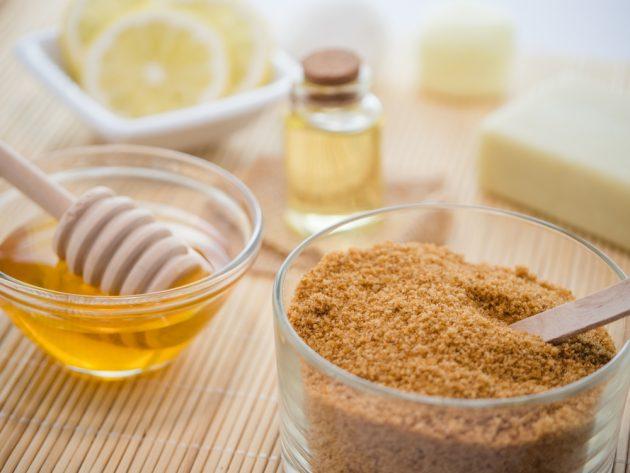 hidratacao com acucar 5 630x473 - Hidratação com açúcar: conheça 5 maneiras de usar esse ativo no cuidado com as madeixas