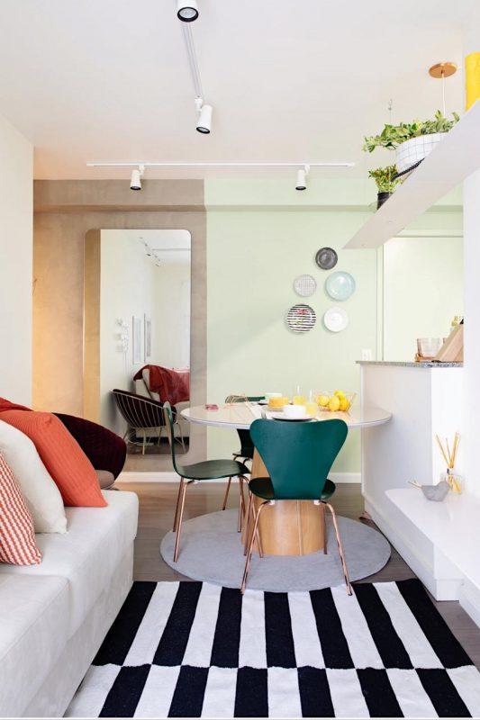 Steffany Borges casa2 533x800 - Truques de decoração que deixaram minha casa do jeito que eu sempre quis