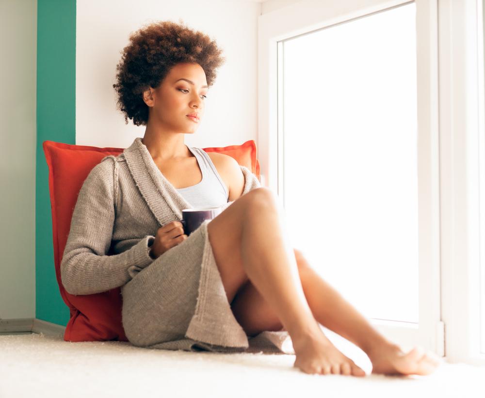 Nudred para cabelo crespo feminino fica legal? Como fazer?