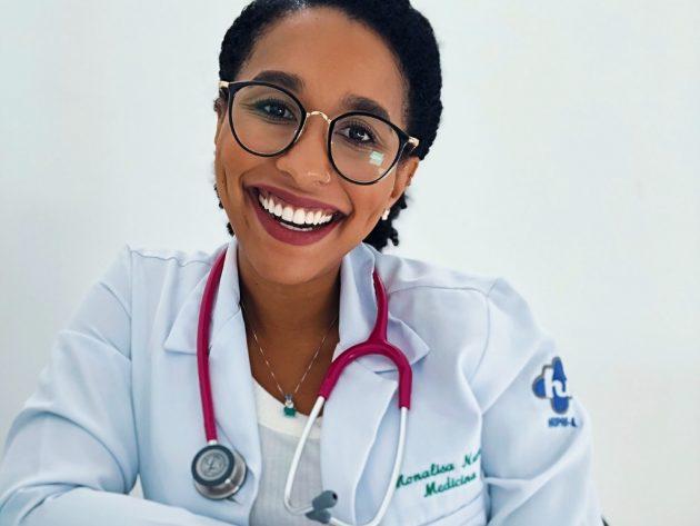 Mona Nunes médica 630x473 - As alegrias e as dificuldades de ser médica: porque essa profissão tem seus altos e baixos