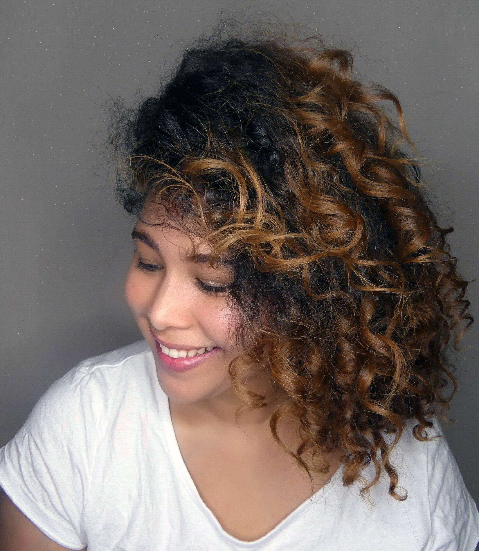 cabelo loiro com raiz escura 1 - Descubra porque o cabelo loiro com raiz escura é o look mais prático