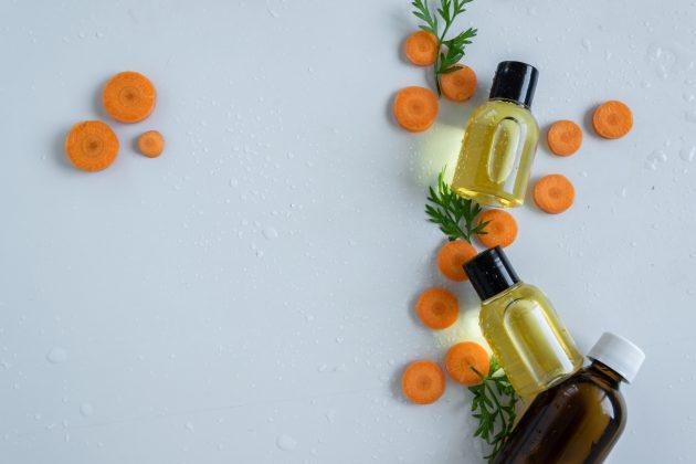 Saiba como a hidratação com cenoura pode salvar os fios fragilizados