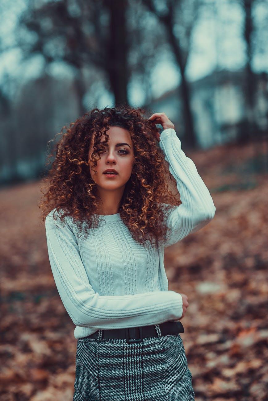cabelo ondulado longo 3 - Dicas para conquistar o cabelo ondulado longo dos sonhos