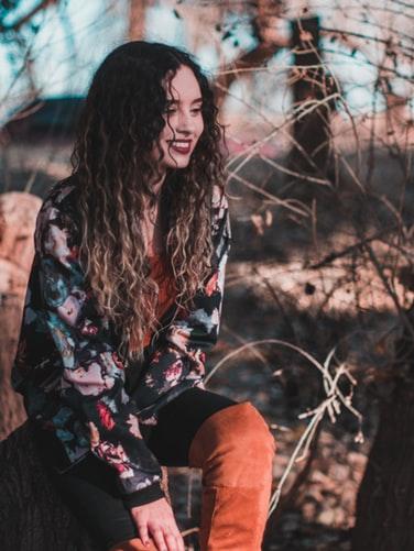cabelo ondulado longo 5 - Dicas para conquistar o cabelo ondulado longo dos sonhos