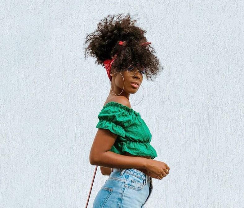 turbante feminino 1 - Diferentes maneiras de usar turbante feminino