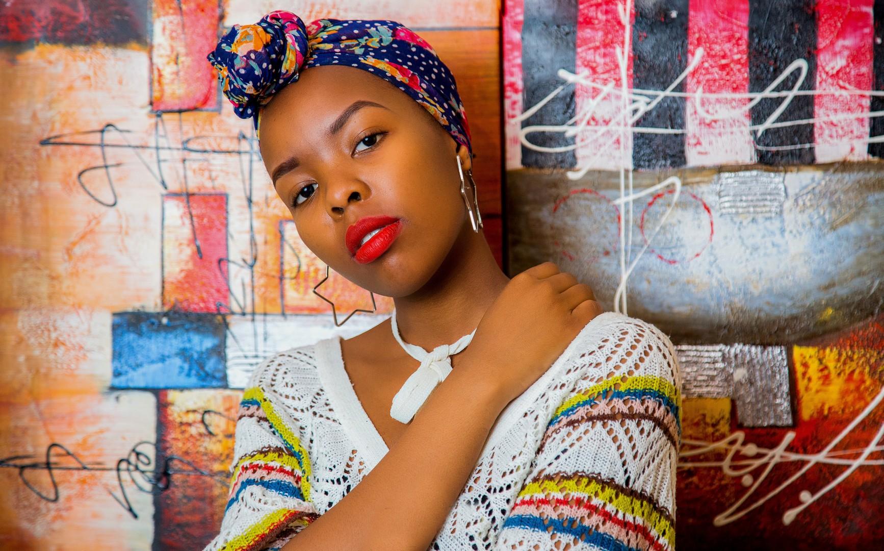 turbante feminino 2 - Diferentes maneiras de usar turbante feminino