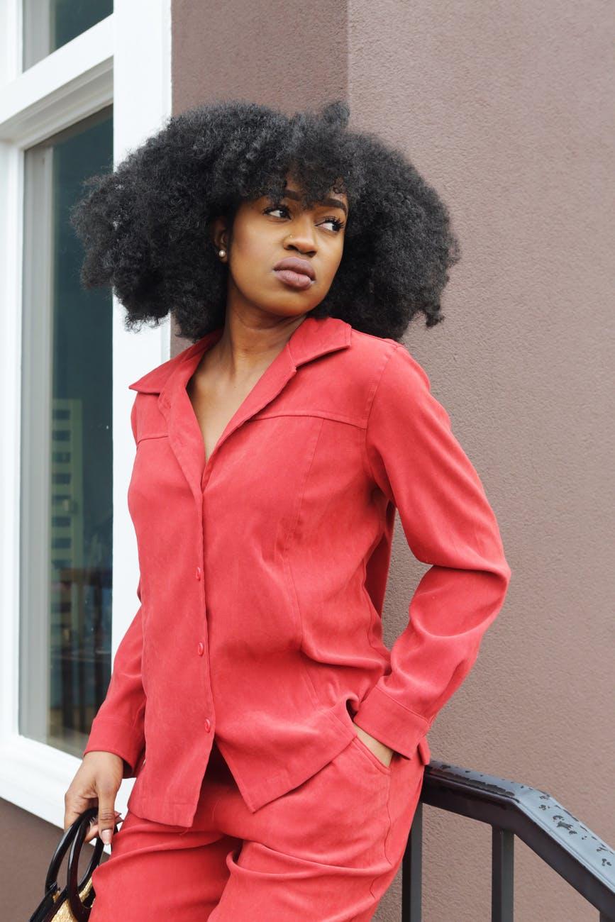 cortes para cabelos crespos 1 - Cortes para cabelos crespos: modelos nada óbvios para surpreender