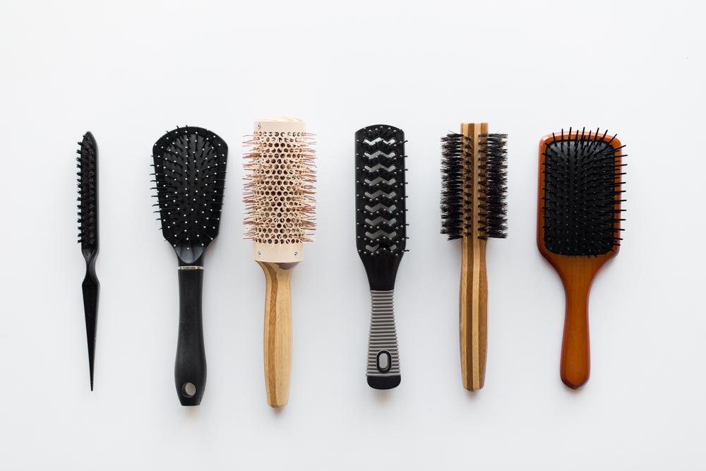 escova para cabelo cacheado - Escova para cabelo cacheado: saiba quais os melhores modelos