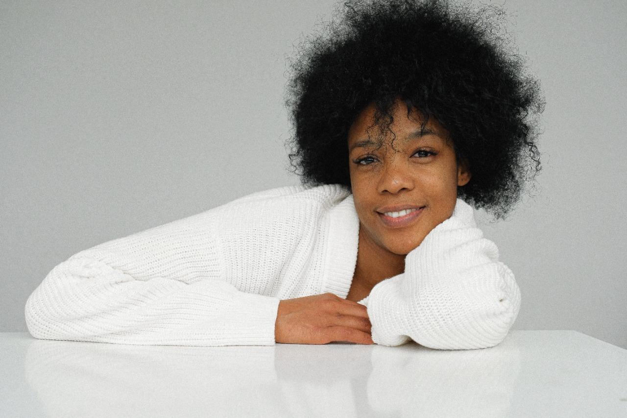 Transição capilar na quarentena motivos para assumir o cabelo natural