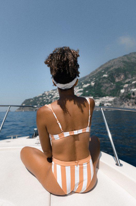 penteados simples para o verao 527x800 - Aposte em penteados que protegem os fios do sol!