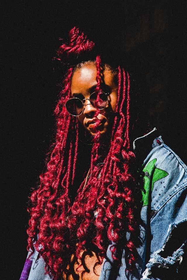 goddess braids - 3 estilos de tranças afro que estão em alta!