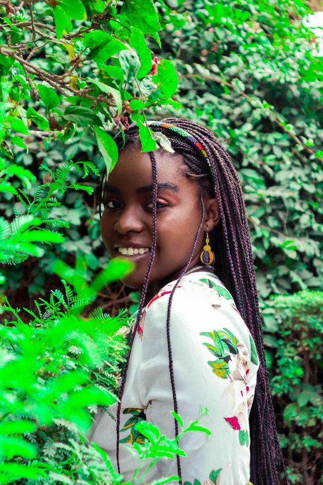 tranças box braids - 3 estilos de tranças afro que estão em alta!
