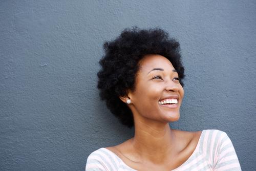 cabelo crespo curtinho 1 - Dicas e cuidados com o cabelo crespo curtinho