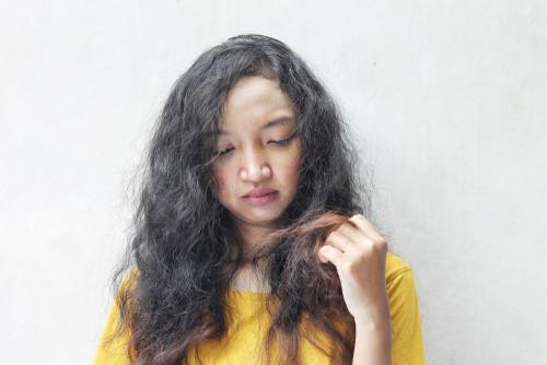 cabelo danificado - Cabelo danificado: como se livrar desse pesadelo capilar?