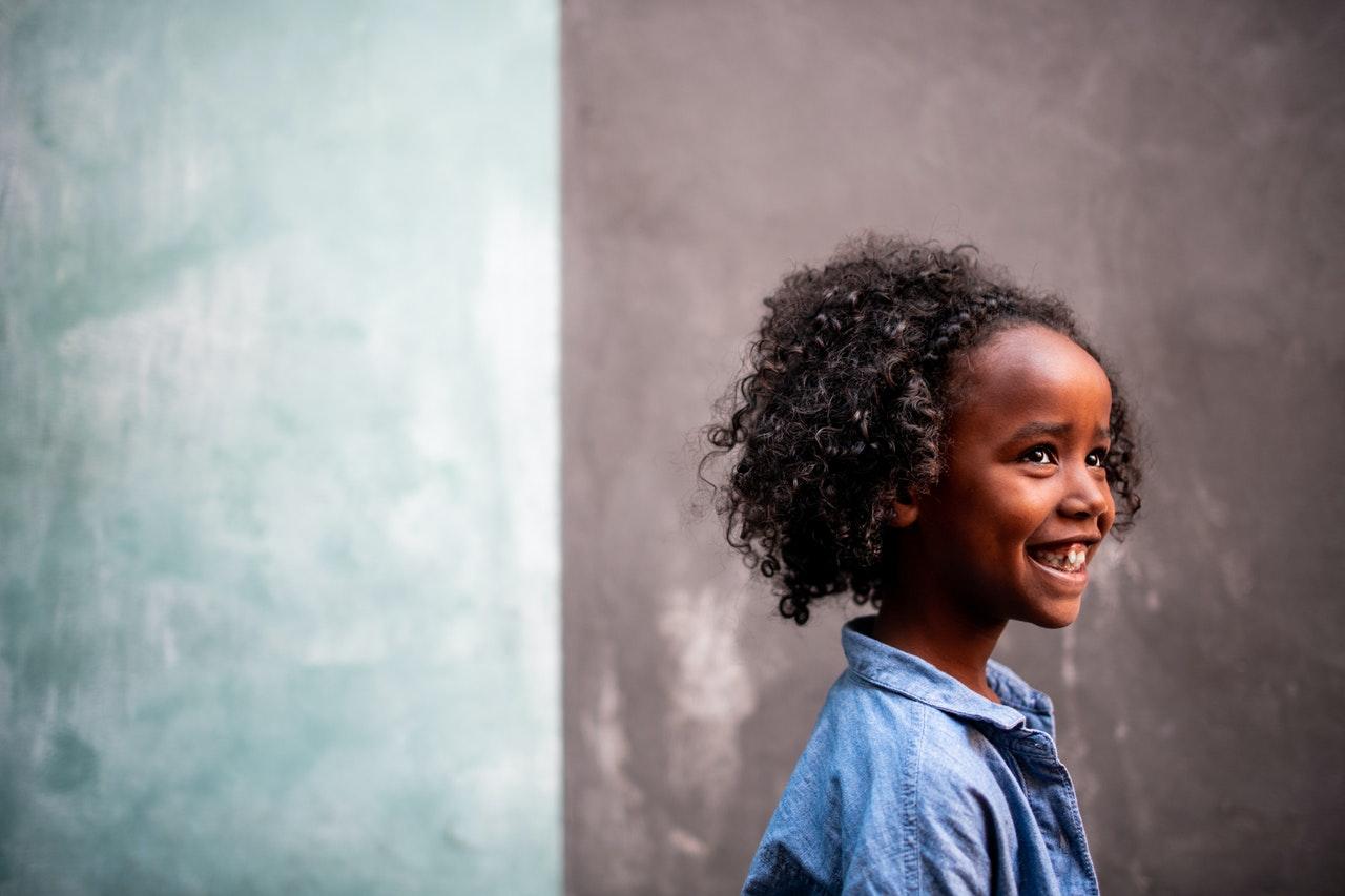 Pentear o cabelo infantil sem sofrimento